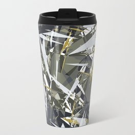 loud crystal Travel Mug