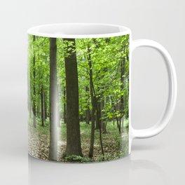 Verdant Coffee Mug