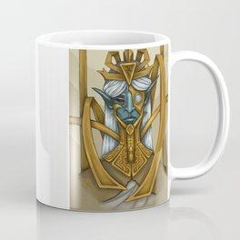 Clockwork God Coffee Mug