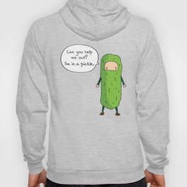 In a Pickle Hoody