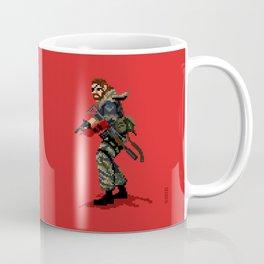 METAL GEAR SOLID V VENOM SNAKE Coffee Mug