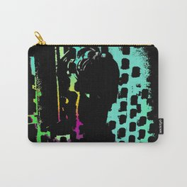 Xerox Bust Carry-All Pouch
