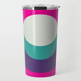 Spiders from mars Travel Mug