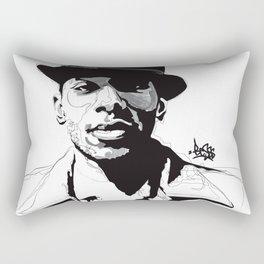 mos by besss - 2011 Rectangular Pillow