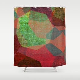 WORLD OF DREAMS Shower Curtain