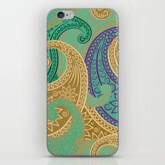 out arabian iPhone & iPod Skin