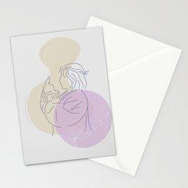 Pessoa Stationery Cards