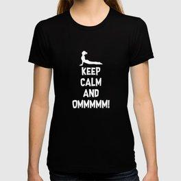 Keep Calm Gift T-shirt
