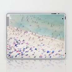 beach love IV Laptop & iPad Skin