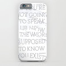EXIST iPhone 6s Slim Case
