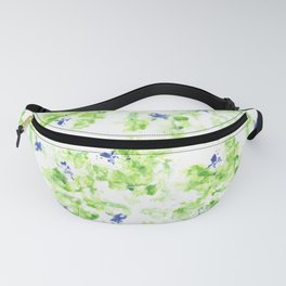 Mini Impressions: CORN SPEEDWELL Fanny Pack