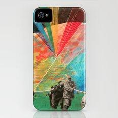 Universe Kite Slim Case iPhone (4, 4s)