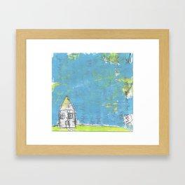 Home Art Journey 1.10 Framed Art Print