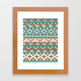 Ultimate Navaho Framed Art Print