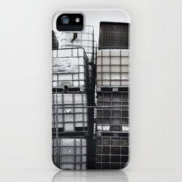 epidemic iPhone Case