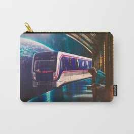 The Station Carry-All Pouch