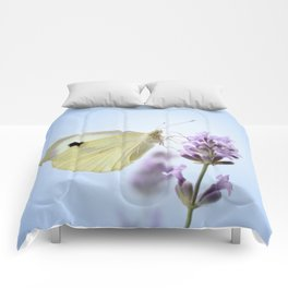 Butterfly 77 Comforters