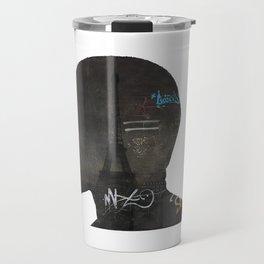 niggas in paris Travel Mug