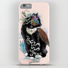 Black Magic iPhone 6 Plus Slim Case