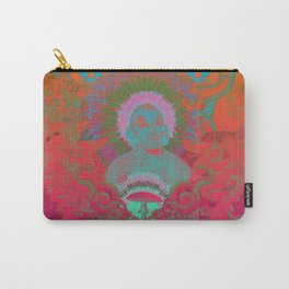 Psychoactive Carry-All Pouch