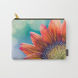 Autumn Welcome Carry-All Pouch