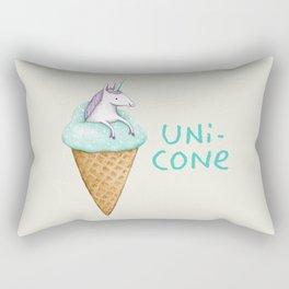 Unicone Rectangular Pillow