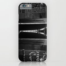 Peace ... Eiffel Tower iPhone 6s Slim Case
