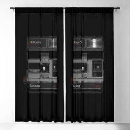 Instant camera Sun600 Blackout Curtain