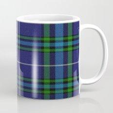 Tartan Texture (3) Coffee Mug