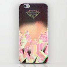 Diamond Sky iPhone & iPod Skin