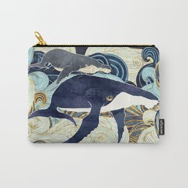 Bond IV Carry-All Pouch