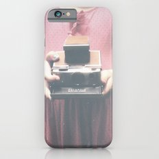Dreams and Pictures Slim Case iPhone 6s
