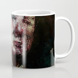 Icon number 8 Coffee Mug
