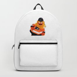 A Very Gritty Christmas Backpack