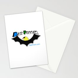BatFinch Stationery Cards