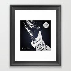 PRINT Nº020 Framed Art Print