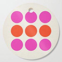 Spots Cutting Board