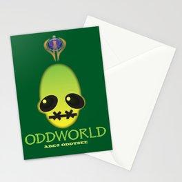 ABE Stationery Cards