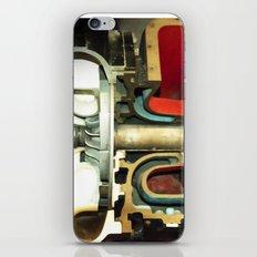 jetaway iPhone Skin