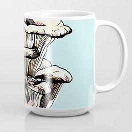 Creamy Oyster Coffee Mug