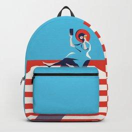 Generation IPA Backpack