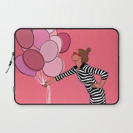 birthday girl Laptop Sleeve