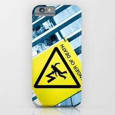 Danger of Death #3 | Press PLAY To Die Slim Case iPhone 6s