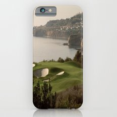 FORE!!! Slim Case iPhone 6s