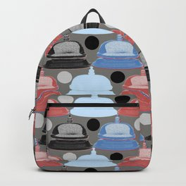 The Bell Backpack