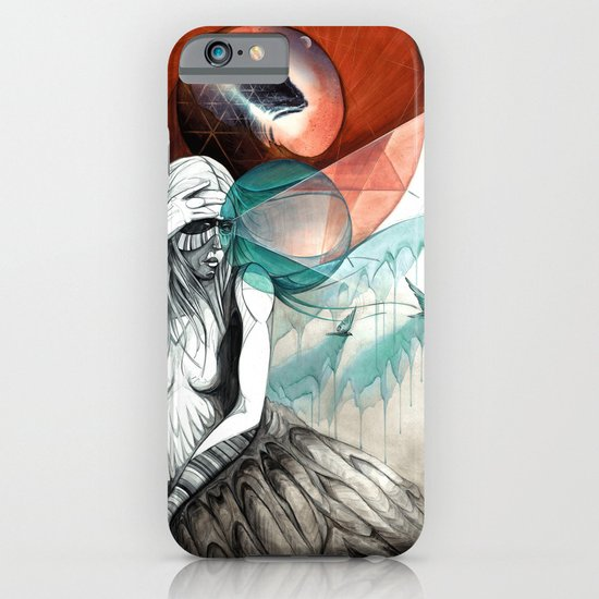Guiding the Tides iPhone & iPod Case