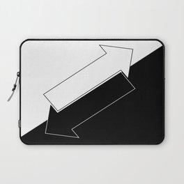 Arrows Laptop Sleeve