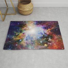 Rainbow Orion NEBulA Rug