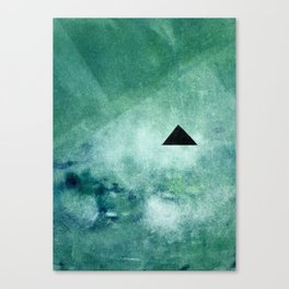 Functions of Time 3 Canvas Print