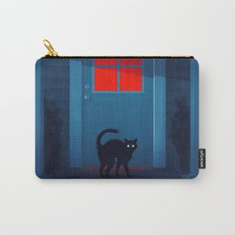 Houselights Carry-All Pouch